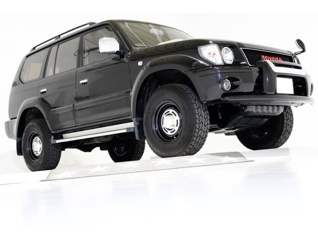 TXリミテッド4WD ナビ LEDテール 背面ハードカバー(19枚目)