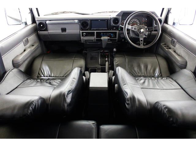 SXワイド 4WD リフトUP タイベル交換済 ナビ TV(3枚目)