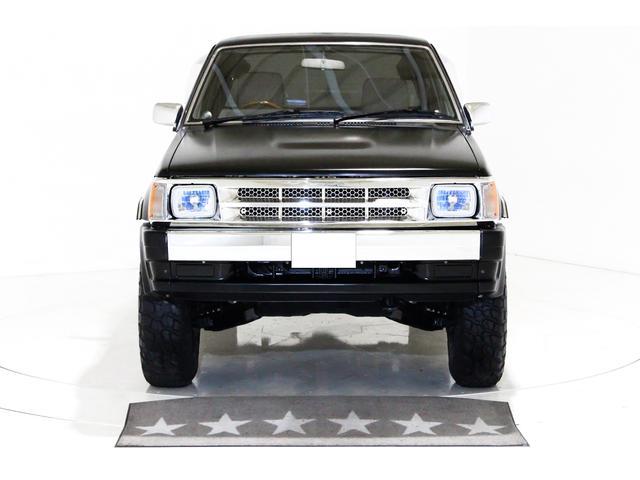 マツダ プロシード キャブプラス 4WD リフトUP マッドブラック 16AW