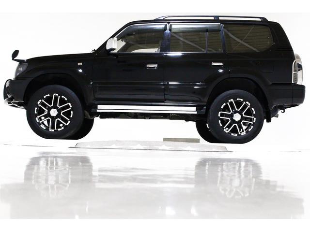 TZ 4WD リフトUP 新品タイベル&ウオポン交換済 ナビ(8枚目)