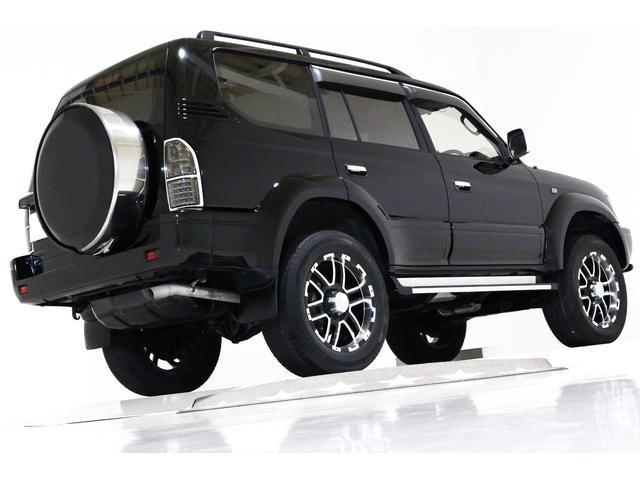 TZ 4WD リフトUP 新品タイベル&ウオポン交換済 ナビ(14枚目)