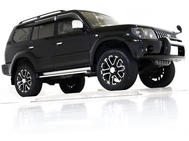 TZ 4WD リフトUP 新品タイベル&ウオポン交換済 ナビ(18枚目)