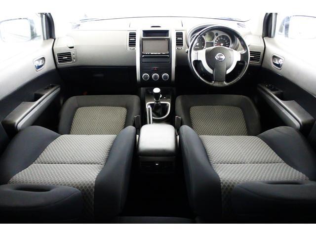 20GT 4WD ディーゼルT 黒ヘッドライト LEDテール(3枚目)
