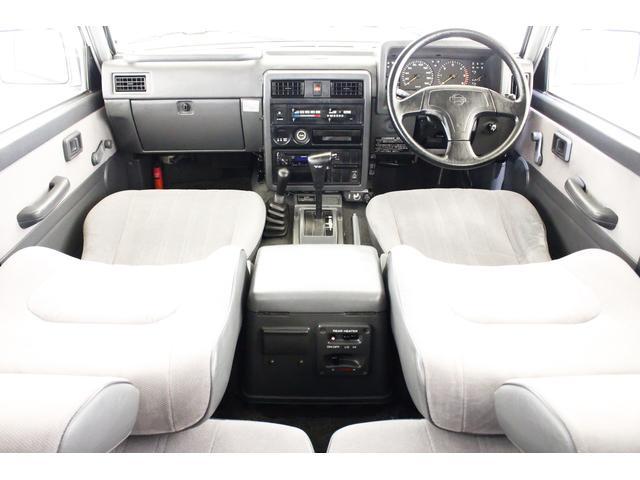 「日産」「サファリ」「SUV・クロカン」「群馬県」の中古車3
