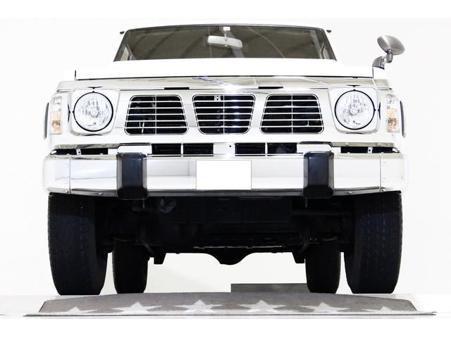「日産」「サファリ」「SUV・クロカン」「群馬県」の中古車6