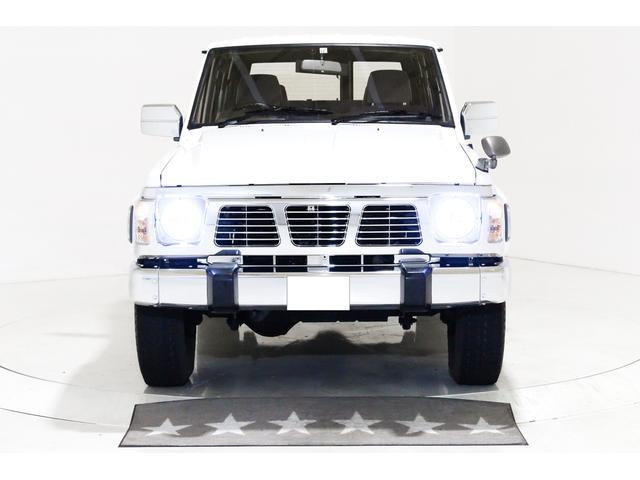 「日産」「サファリ」「SUV・クロカン」「群馬県」の中古車7