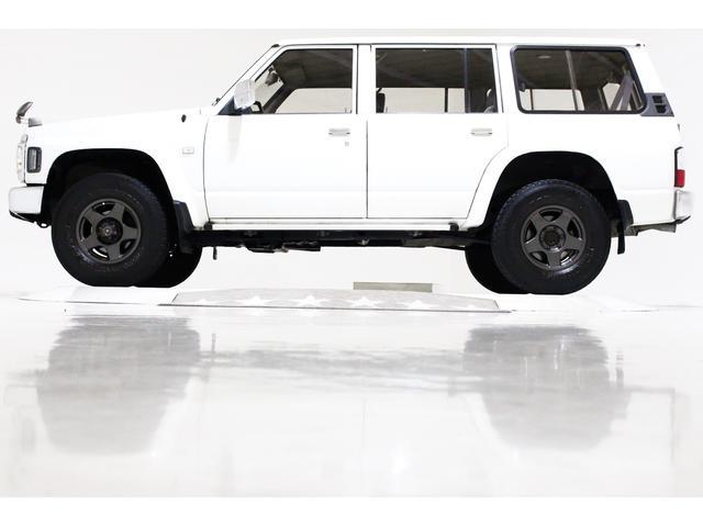 「日産」「サファリ」「SUV・クロカン」「群馬県」の中古車8