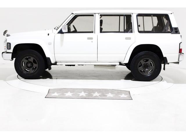 「日産」「サファリ」「SUV・クロカン」「群馬県」の中古車9