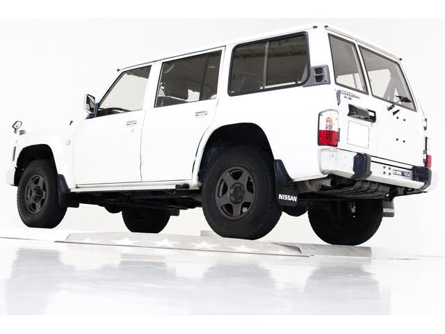 「日産」「サファリ」「SUV・クロカン」「群馬県」の中古車10