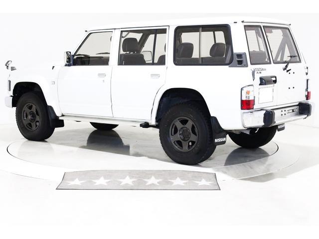 「日産」「サファリ」「SUV・クロカン」「群馬県」の中古車11