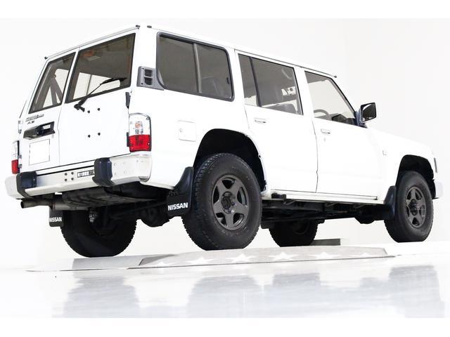 「日産」「サファリ」「SUV・クロカン」「群馬県」の中古車14