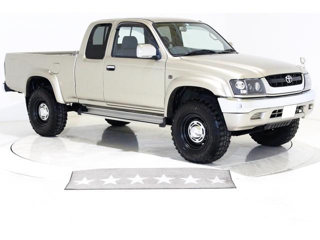 エクストラキャブ ワイド 4WD 新品タイベル交換済 5MT(19枚目)