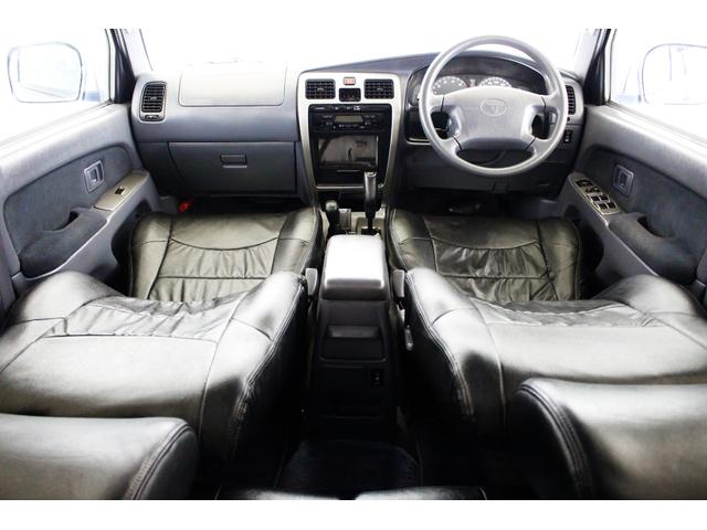 SSR-X 4WD 22インチAW ヴィンテージトヨタグリル(3枚目)