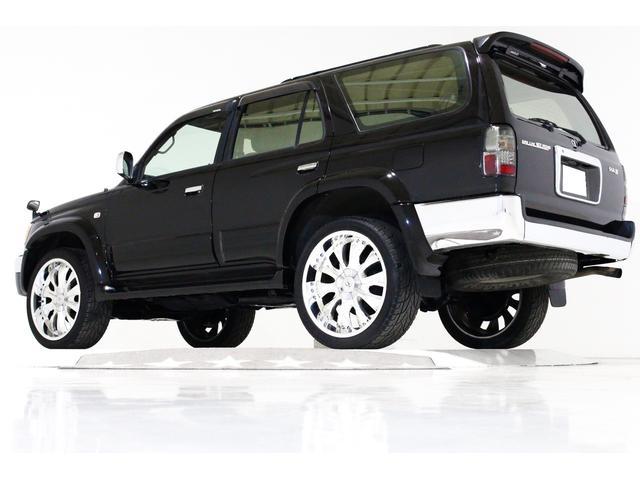 SSR-X 4WD 22インチAW ヴィンテージトヨタグリル(10枚目)