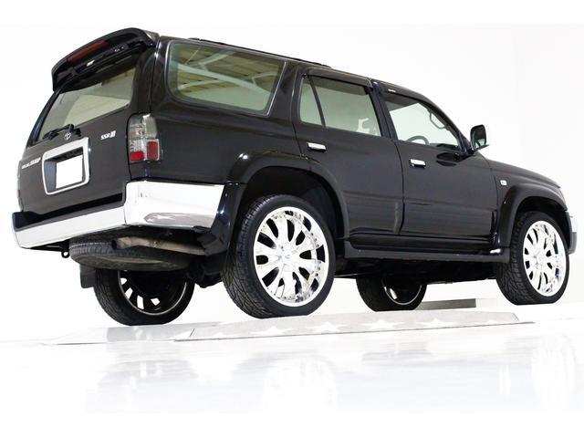SSR-X 4WD 22インチAW ヴィンテージトヨタグリル(14枚目)