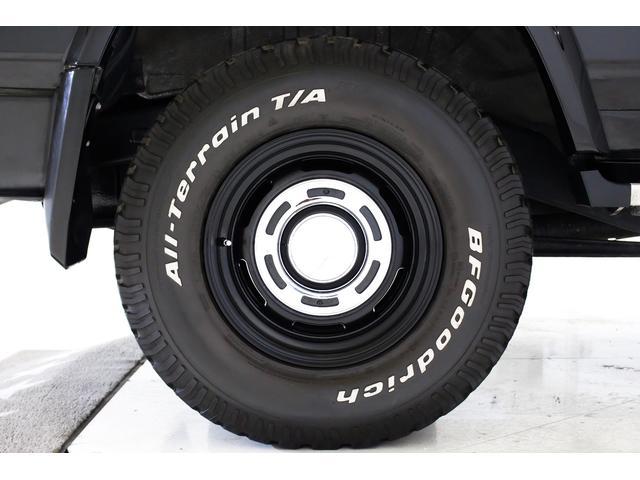 EX5 4WD 新品タイベル交換済 黒レザー調シートカバー付(27枚目)