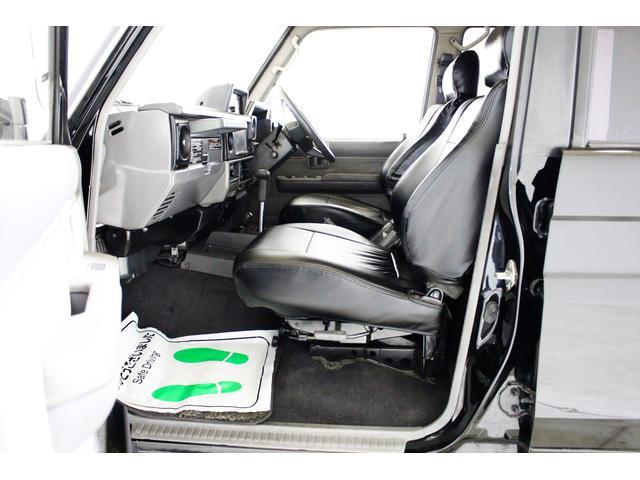 EX5 4WD 新品タイベル交換済 黒レザー調シートカバー付(35枚目)