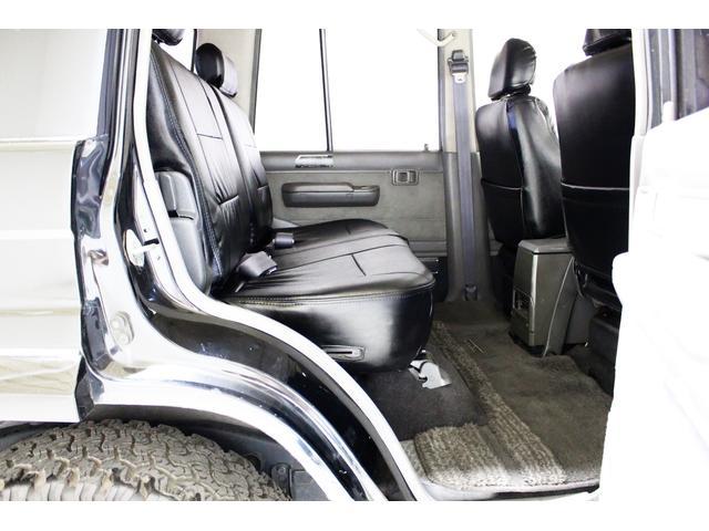 EX5 4WD 新品タイベル交換済 黒レザー調シートカバー付(36枚目)