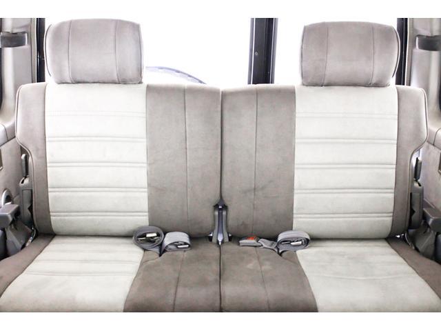 EX5 4WD 新品タイベル交換済 黒レザー調シートカバー付(39枚目)