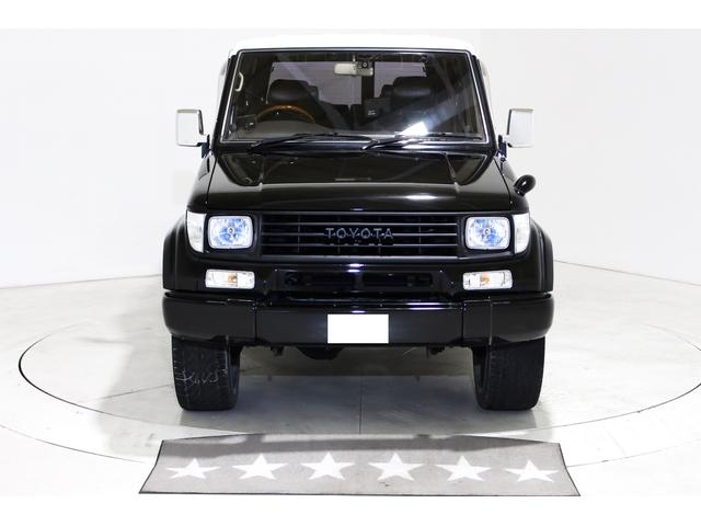 SXワイド 4WD タイベル交換済 黒レザー調シートカバー(7枚目)