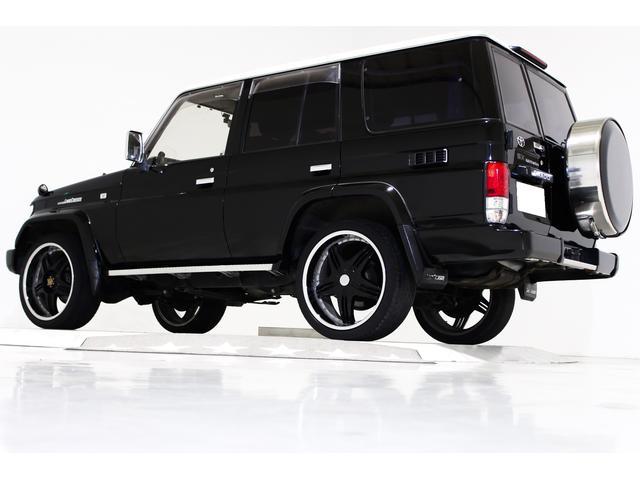 SXワイド 4WD タイベル交換済 黒レザー調シートカバー(10枚目)