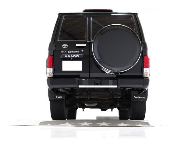 SXワイド 4WD タイベル交換済 黒レザー調シートカバー(12枚目)