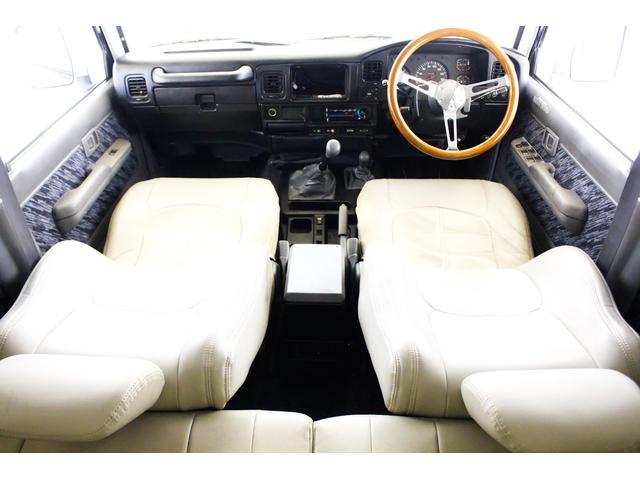 SXワイド4WD リフトUP 新品タイベル交換済 フリーハブ(3枚目)