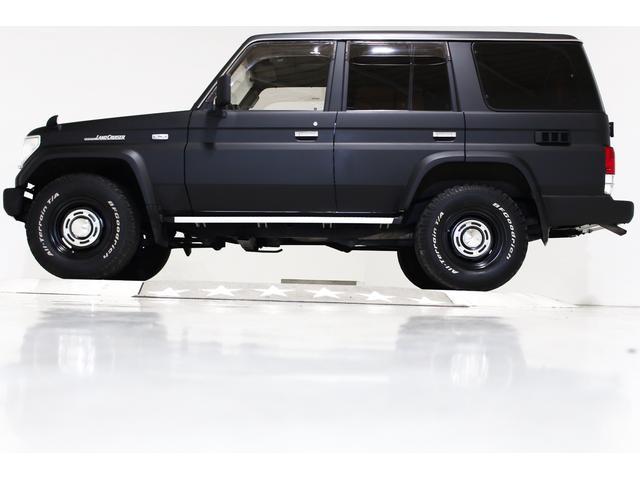 EXワイド4WD ヴィンテージ16インチAW デフロック付(8枚目)