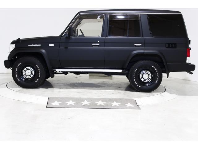 EXワイド4WD ヴィンテージ16インチAW デフロック付(9枚目)