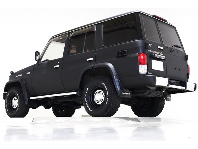 EXワイド4WD ヴィンテージ16インチAW デフロック付(10枚目)