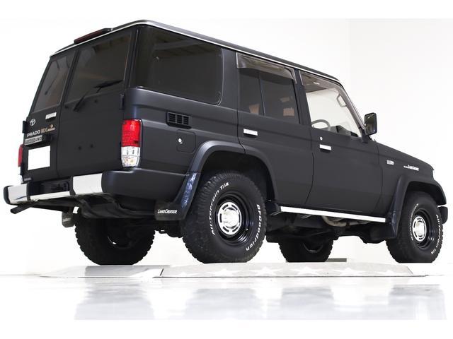 EXワイド4WD ヴィンテージ16インチAW デフロック付(15枚目)