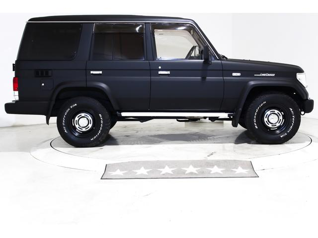 EXワイド4WD ヴィンテージ16インチAW デフロック付(17枚目)