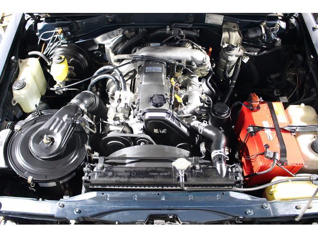EXワイド4WD リフトUP タイミングベルト交換済 HID(5枚目)