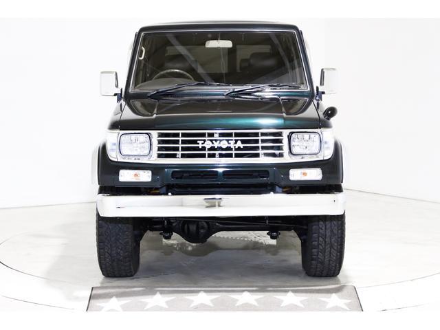 EXワイド4WD リフトUP タイミングベルト交換済 HID(6枚目)
