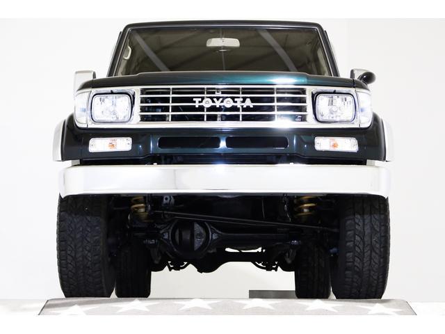 EXワイド4WD リフトUP タイミングベルト交換済 HID(7枚目)