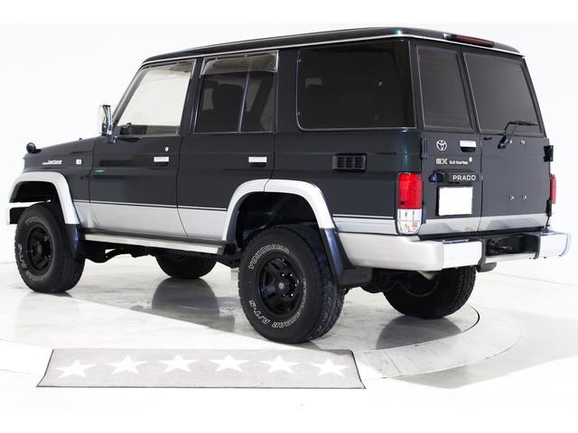 EXワイド4WD リフトUP タイミングベルト交換済 HID(11枚目)