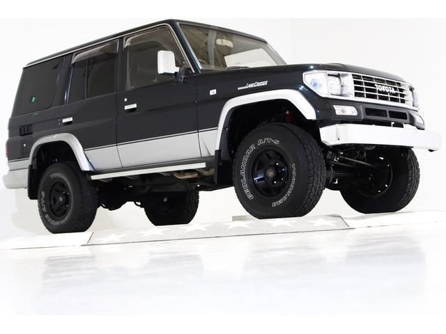 EXワイド4WD リフトUP タイミングベルト交換済 HID(19枚目)