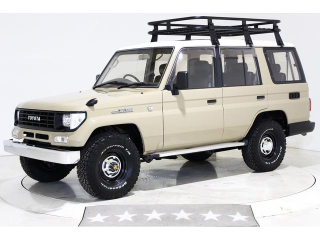 EX 4WD ナローボディ ルーフラック 新品タイベル交換済(2枚目)