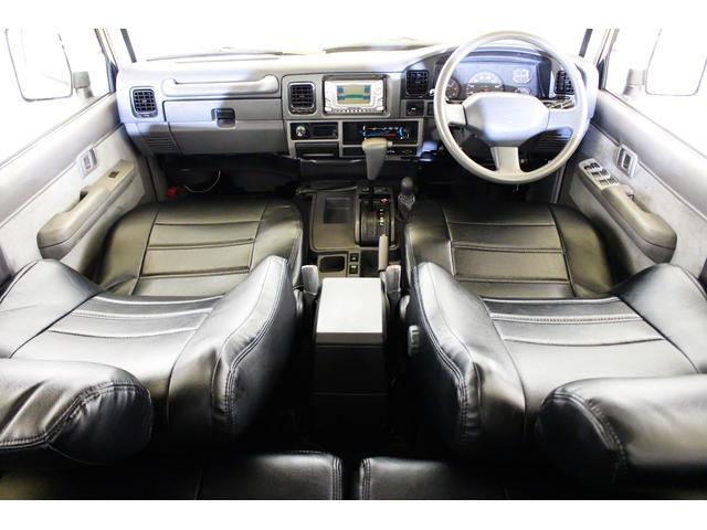 EX 4WD ナローボディ ルーフラック 新品タイベル交換済(3枚目)