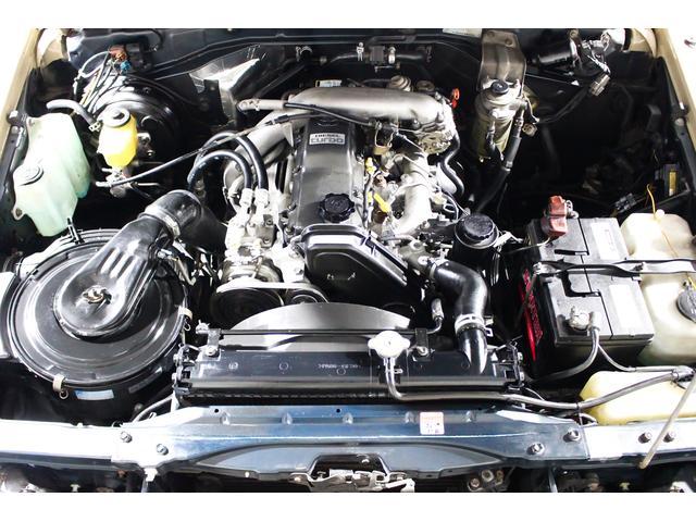 EX 4WD ナローボディ ルーフラック 新品タイベル交換済(5枚目)