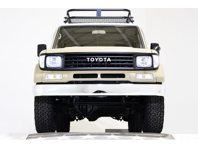 EX 4WD ナローボディ ルーフラック 新品タイベル交換済(6枚目)