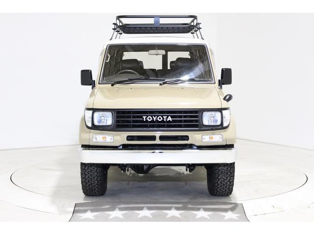 EX 4WD ナローボディ ルーフラック 新品タイベル交換済(7枚目)