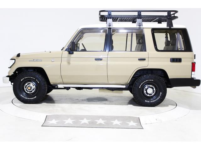 EX 4WD ナローボディ ルーフラック 新品タイベル交換済(9枚目)