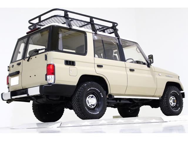 EX 4WD ナローボディ ルーフラック 新品タイベル交換済(14枚目)