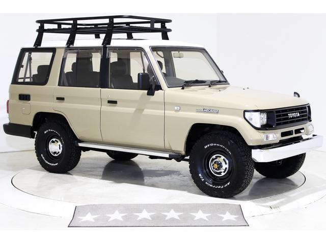 EX 4WD ナローボディ ルーフラック 新品タイベル交換済(18枚目)