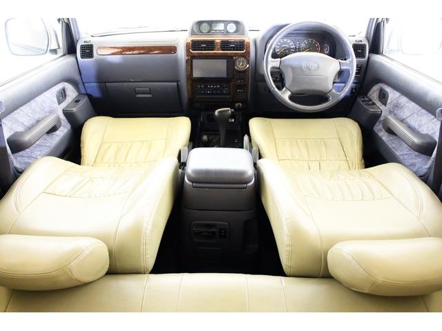 TZ 4WD リフトUP 丸目ライト レザー調シートカバー(3枚目)