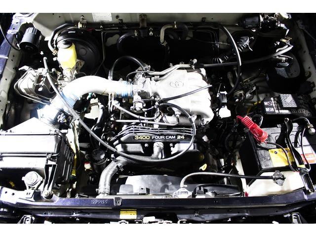 TZ 4WD リフトUP 丸目ライト レザー調シートカバー(5枚目)