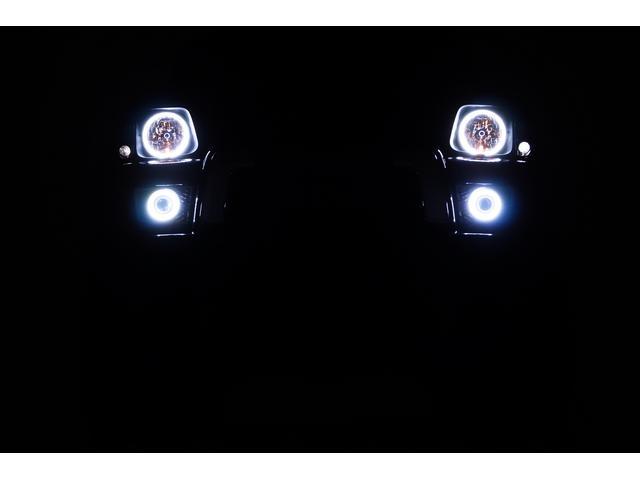 TZ 4WD リフトUP 丸目ライト レザー調シートカバー(7枚目)