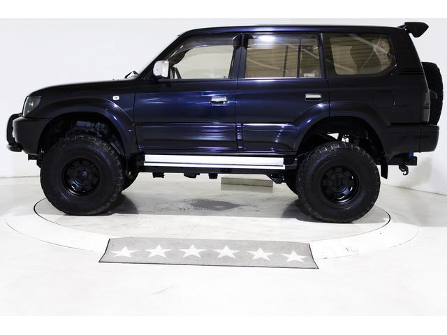 TZ 4WD リフトUP 丸目ライト レザー調シートカバー(9枚目)