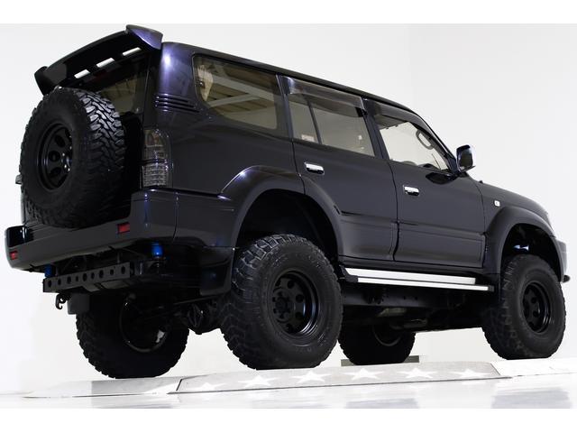 TZ 4WD リフトUP 丸目ライト レザー調シートカバー(14枚目)